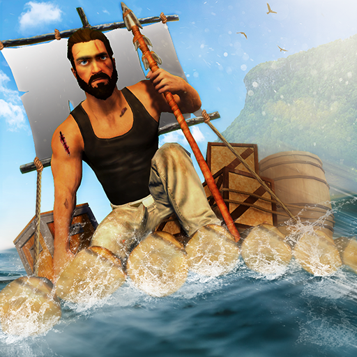 Survival Island Adventure New Survival Games
