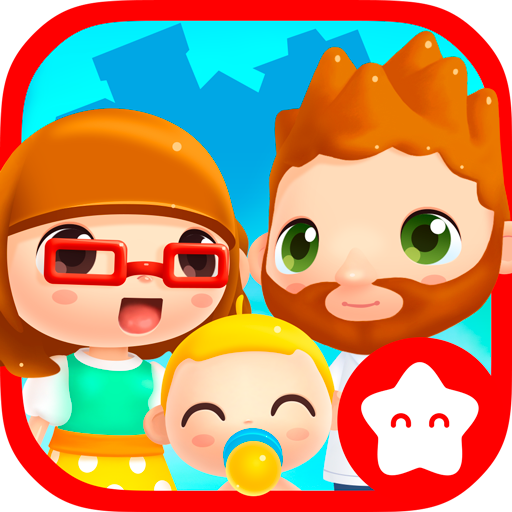 Sweet Home Stories – My family life play house