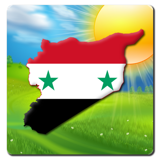 Syria Weather – Arabic