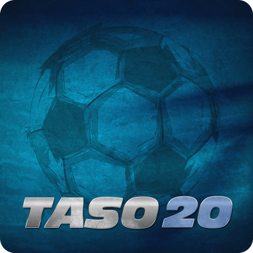 TASO 3D – Football Game 2020