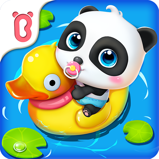 Talking Baby Panda – Kids Game