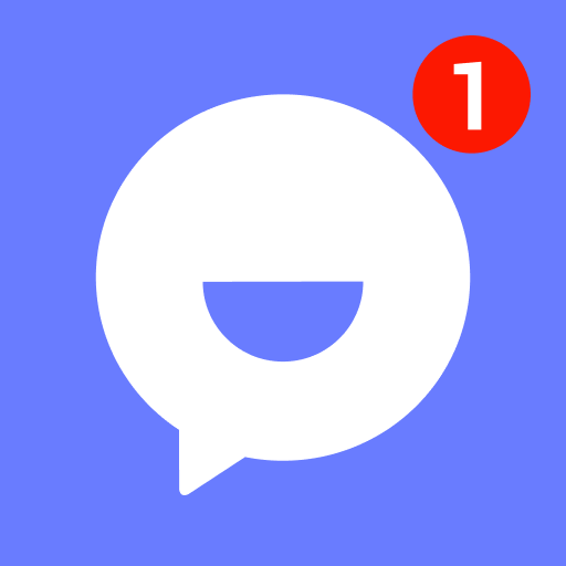 TamTam: Messenger for text chats & Video Calling