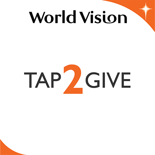 Tap 2 Give