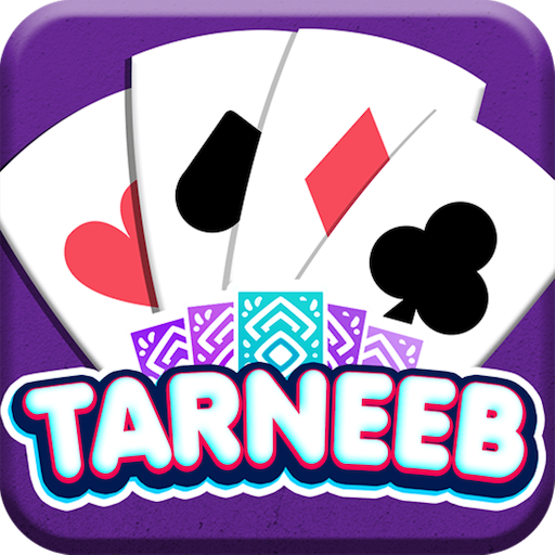 Tarneeb: Popular Offline Free Card Games