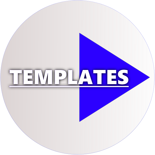 Templates for Avee Player