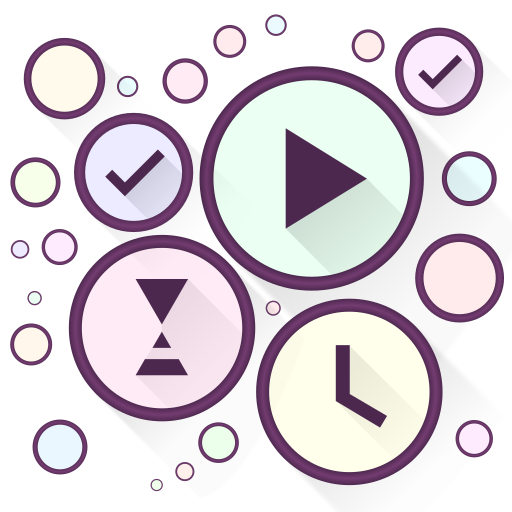 Time Planner – Schedule, To-Do List, Time Tracker
