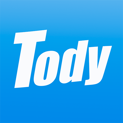 Tody – Smarter Cleaning