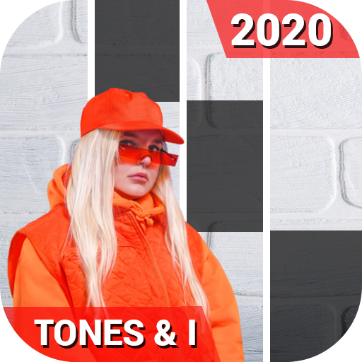 Tones and I Piano Tiles Game 2020