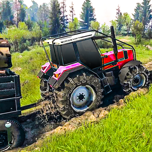 Tractor Pull & Farming Duty Game 2019