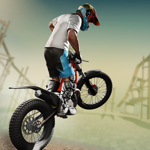 Trial Xtreme 4: Extreme Bike Racing Champions