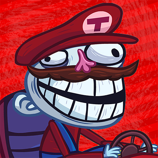 Troll Face Quest: Video Games 2 – Tricky Puzzle