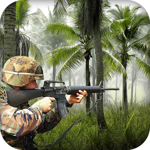 US Army Mission – Free FPS Games