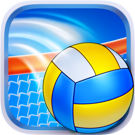 Volleyball Champions 3D – Online Sports Game