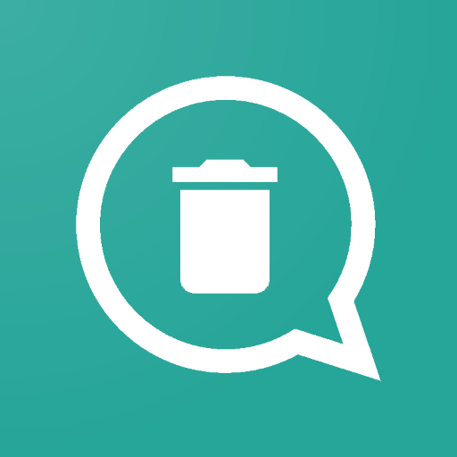WAMR – Recover deleted messages & status download