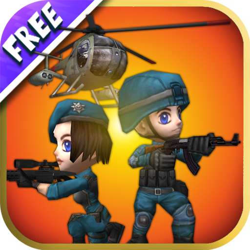 WAR! Showdown Full Free