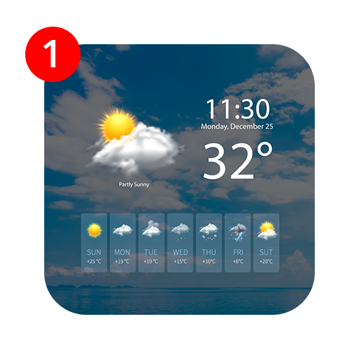 Weather Forecast – Live Weather App 2020