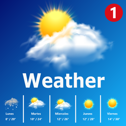 Weather Forecast – Weather Live, Accurate Weather