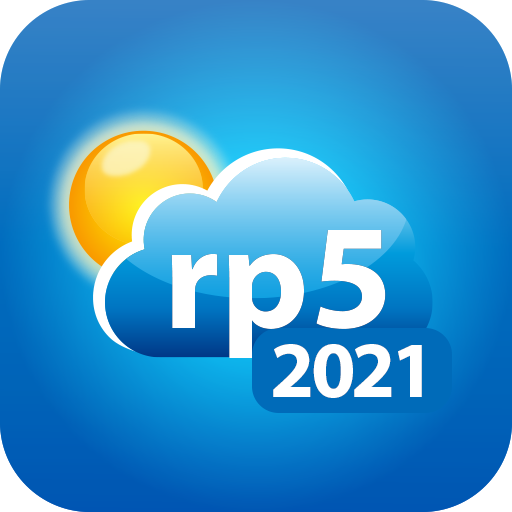 Weather rp5 (2021)