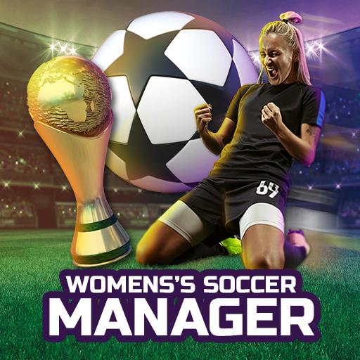 Women's Soccer Manager (WSM) – Football Management