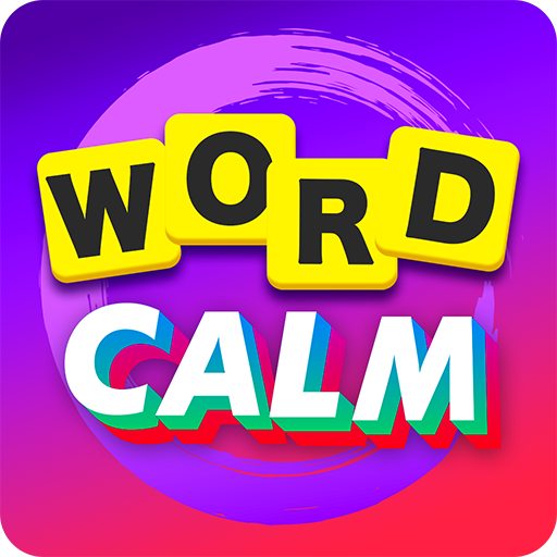 Word Calm – Relax and Train Your Brain
