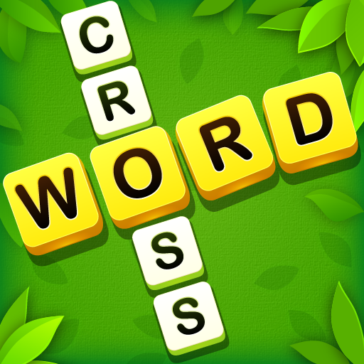 Word Cross Puzzle: Best Free Offline Word Games