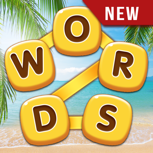 Word Pizza – Word Games Puzzles