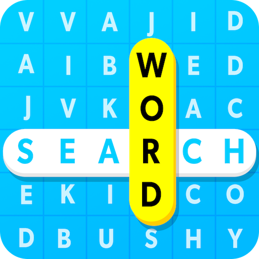 Word Search Puzzle – Brain Games