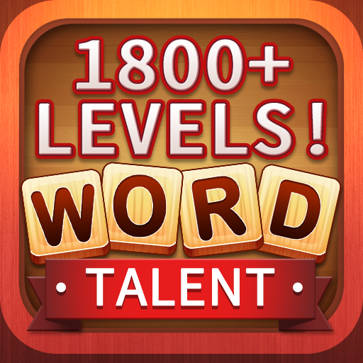 Word Talent Puzzle: Word Connect Classic Word Game