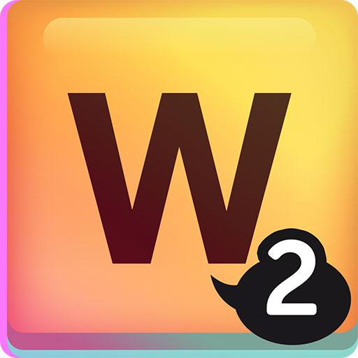 Words With Friends 2 – Board Games & Word Puzzles