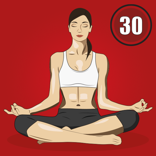 Yoga for weight loss –Lose weight in 30 days plan