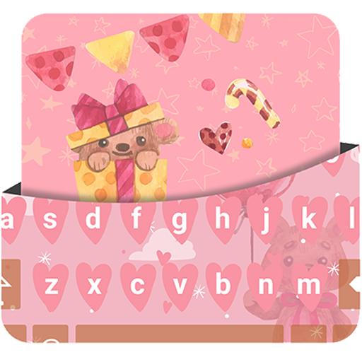 beautiful themes keyboard