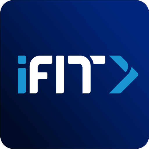 iFit: At-Home Workouts with Health & Fitness Coach