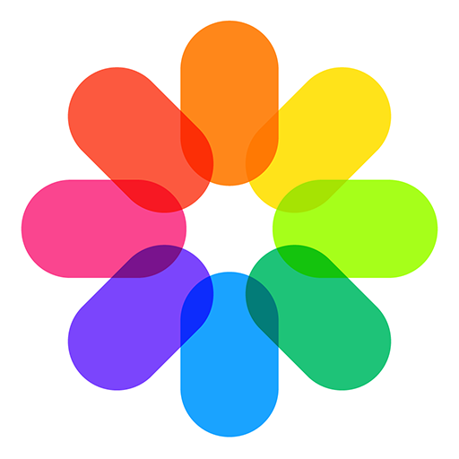 iGallery OS 12 – Phone X Style (Photo Filter)