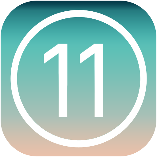 iLauncher X – new iOS theme for iphone launcher