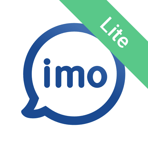 imo Lite – New2020 Superfast Free calls & just 4MB