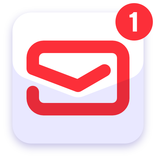 myMail: Email App for Gmail, Hotmail & AOL E-Mails
