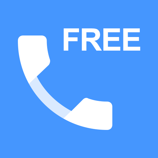 2nd phone number – free private call and texting