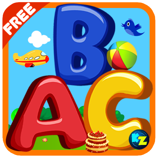 ABC Song – Rhymes Videos, Games, Phonics Learning