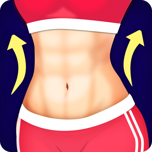 Abs Workout – Burn Belly Fat with No Equipment