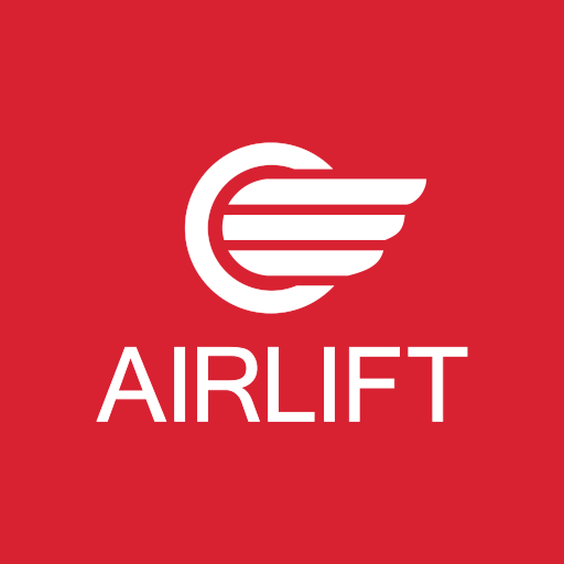 Airlift – Bus Booking App