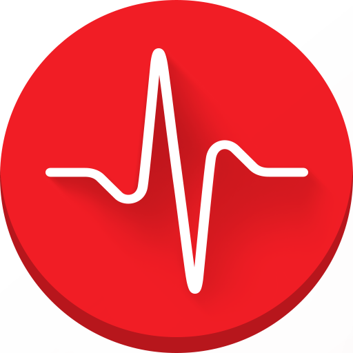 Cardiograph – Heart Rate Meter