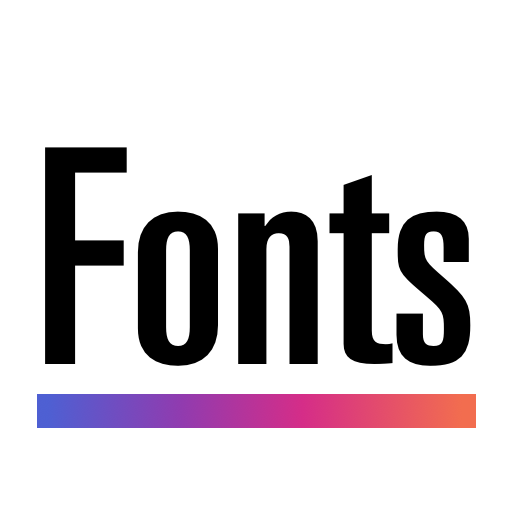 Cool Fonts for Instagram – Stylish Text Fancy Font