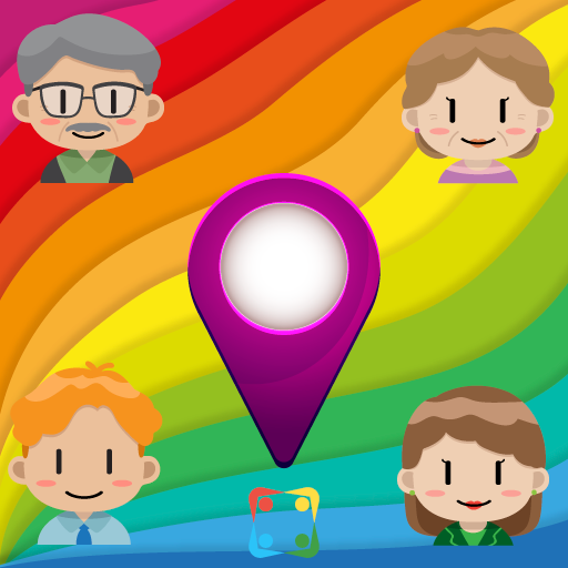 Family Locator GPS Tracker Child – Voice Chat