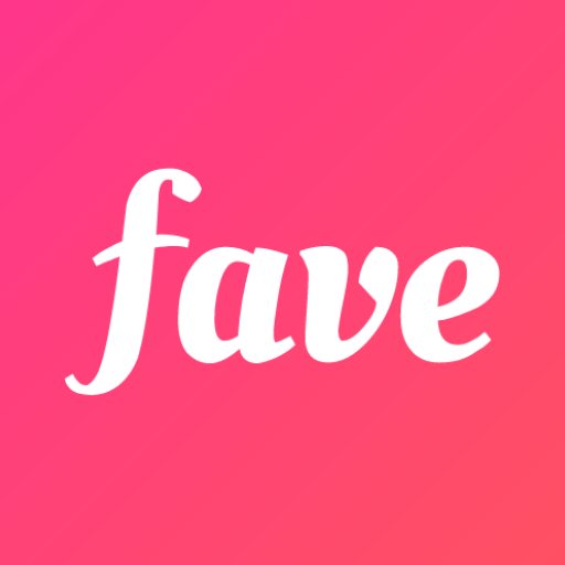 Fave – Deal, Pay, eCard