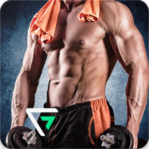 Fitvate – Home & Gym Workout Trainer Fitness Plans