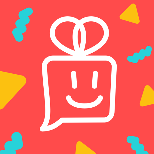 Giftmoji – Send gifts instantly