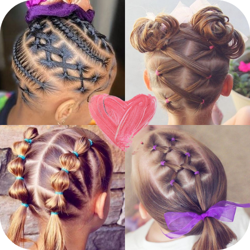 Hairstyles for Girls Step by Step daily use 2021