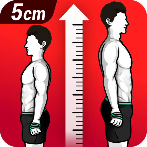 Height Increase – Increase Height Workout, Taller
