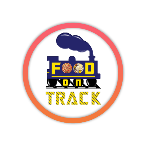 IRCTC eCatering – Food on Track