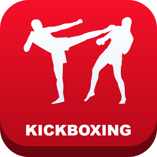 Kickboxing Fitness Trainer – Lose Weight At Home